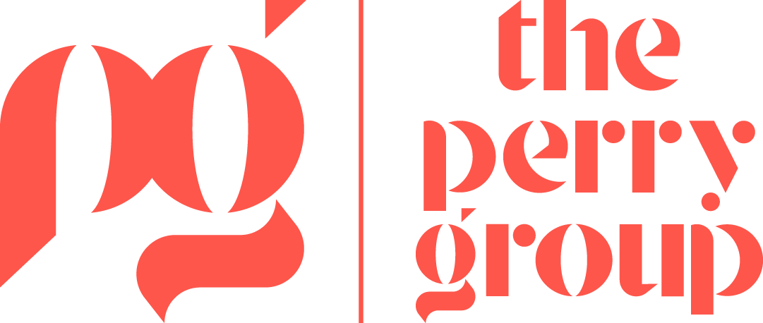 The Perry Group LLC Logo